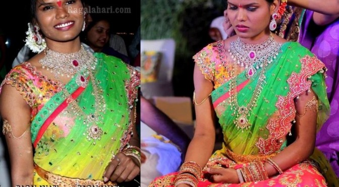 Fashion Designer – Mugdha Art Studio