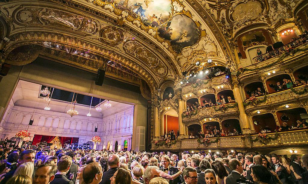 Top 10 Most Expensive wedding venues | Fashionworldhub