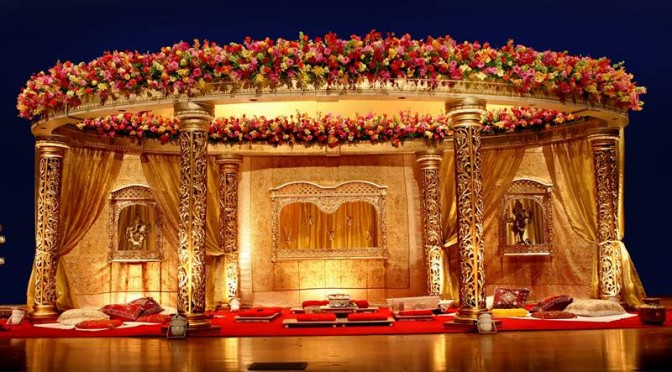 Best Wedding planner Organizer in Hyderabad