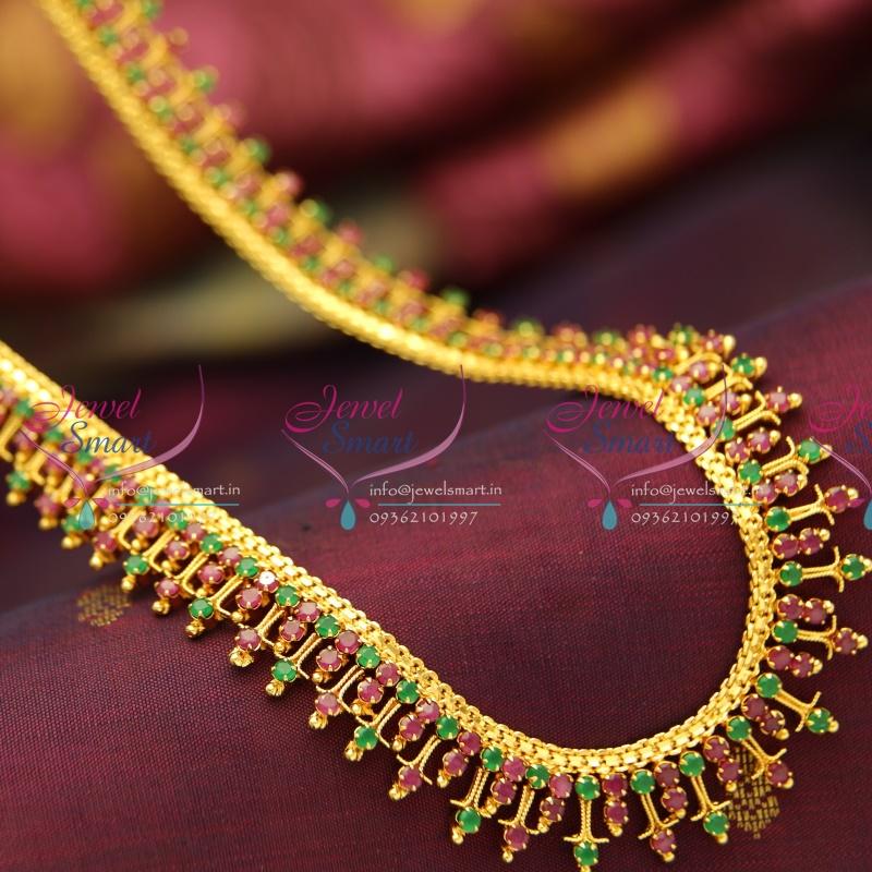 Amazon Gram Gold Necklace