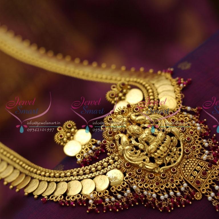 One Gram Gold Jewellery Designs   Fashionworldhub