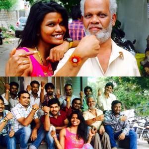 Team mugdha