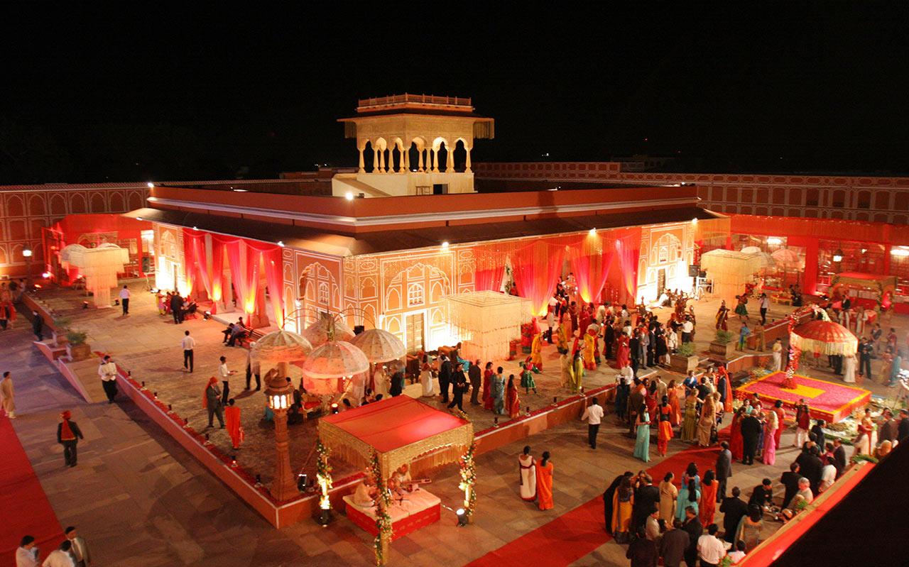 Top 10 most expensive wedding venues fashionworldhub for Top 10 wedding venues