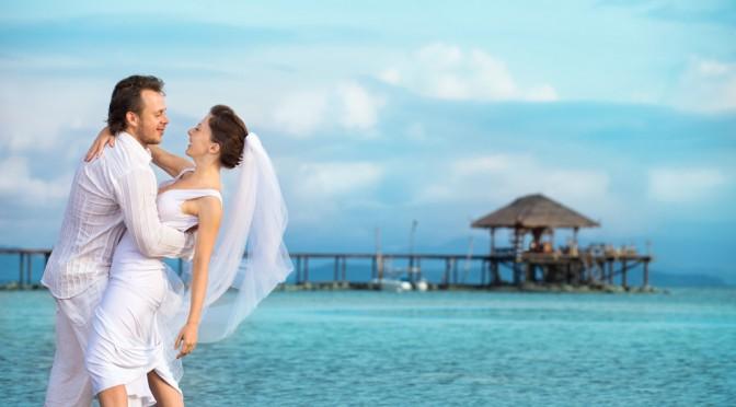 Best Romantic Honeymoon Resorts in India – 2016