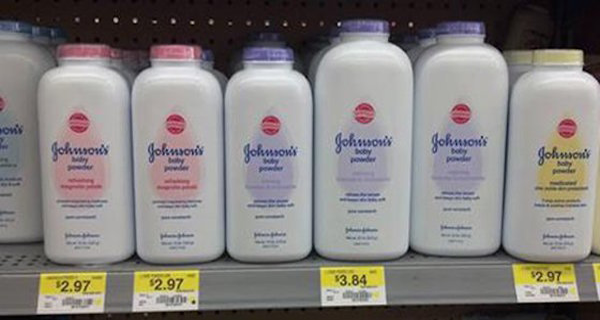 Johnson & Johnsons to Pay $72M for Cancer case