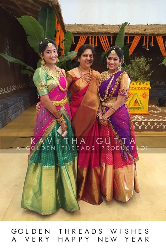 Andra mom lakshmi - 3 part 2