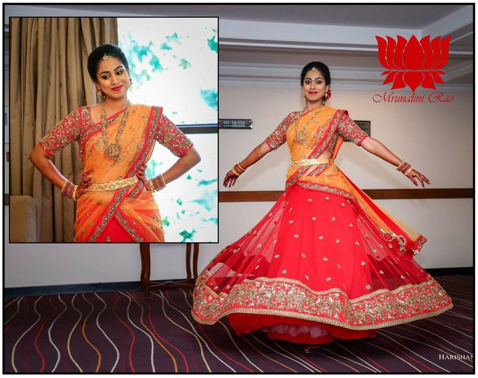 Top 10 Blouse Designs for Wedding Silk Sarees –South India