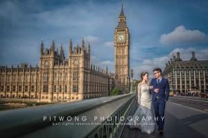 PITWONG  London