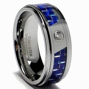 tungsten-ring