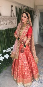 Urmila marriage photos1 (1)