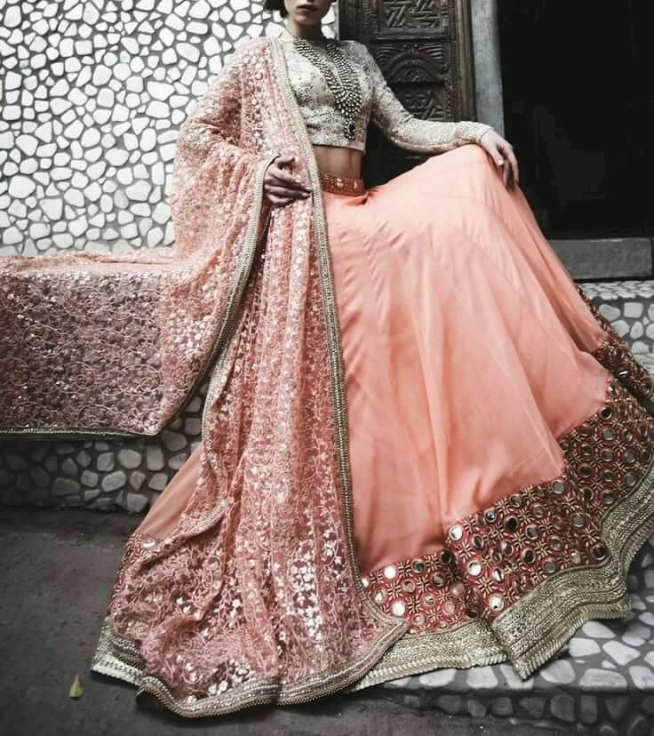 Online Lehenga Choli Designer Lehenga Choli Bridal