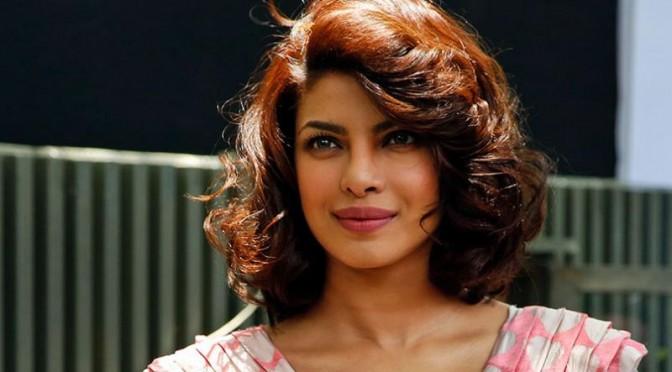 Priyanka Chopra got emotional on Holi-2016