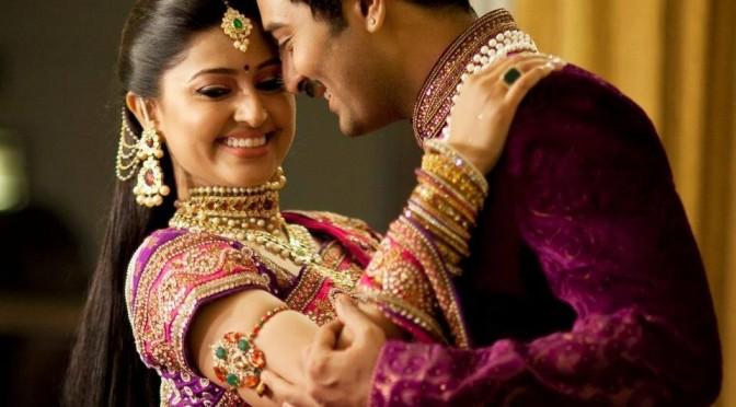 Happy Wedding Anniversary to Sneha & prasanna!