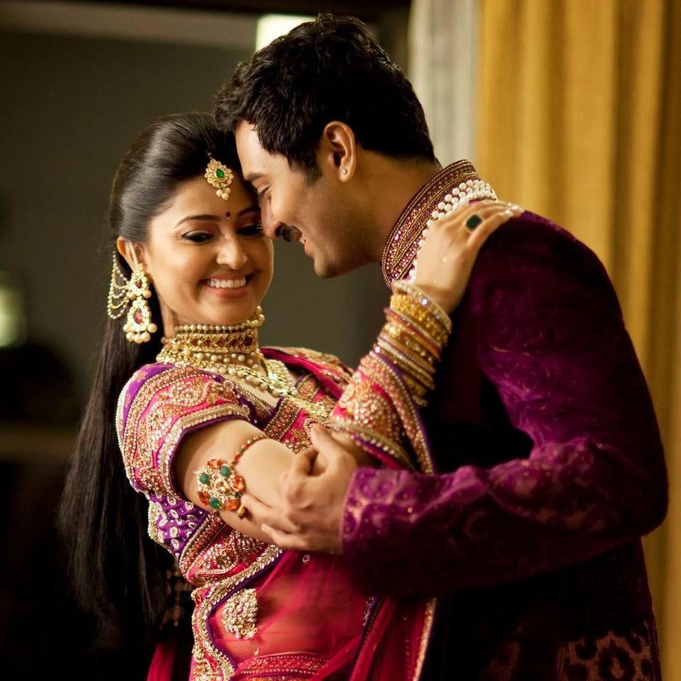 Sneha Prasanna 4th Wedding Anniversary Special
