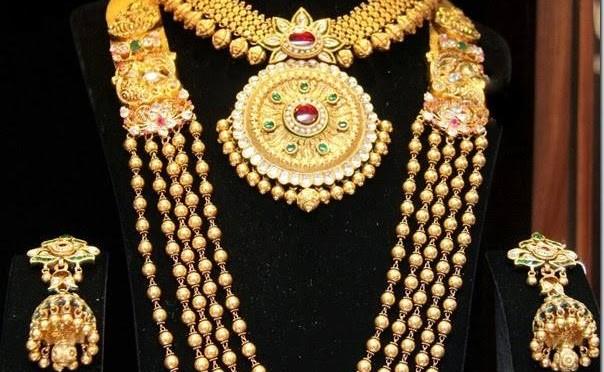 Gold Gundla haram