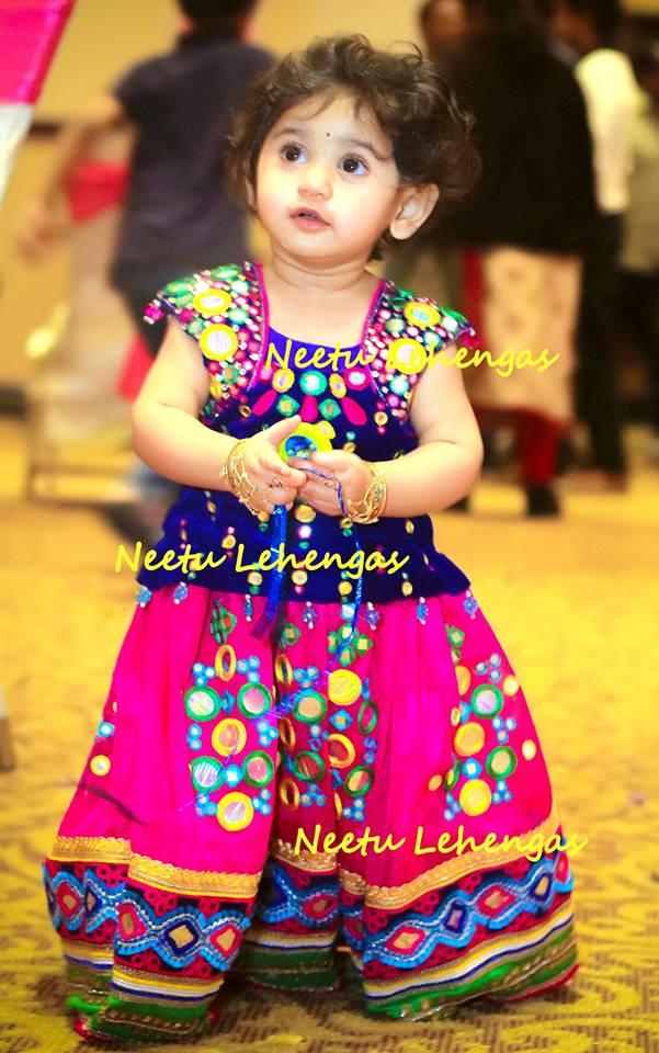 Beautiful Lehanga S For Kids Fashionworldhub
