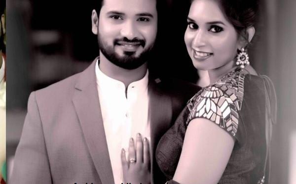 Konchem Ishtam Konchem Kashtam Hero Sathish wedding pictures