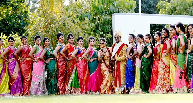 Best Wedding photo shot ideas- South indian Wedding