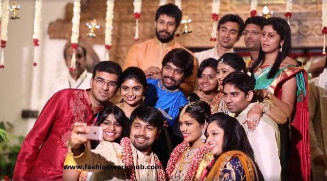 Kalyan & Sreeja Unseen Wedding photos