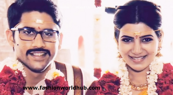 nag and samantha