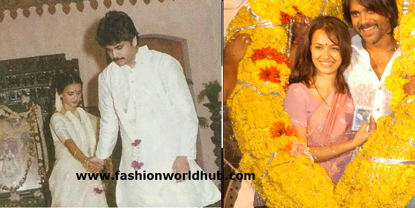 24th Year Wedding Anniversary to Nagarjuna & amala ...