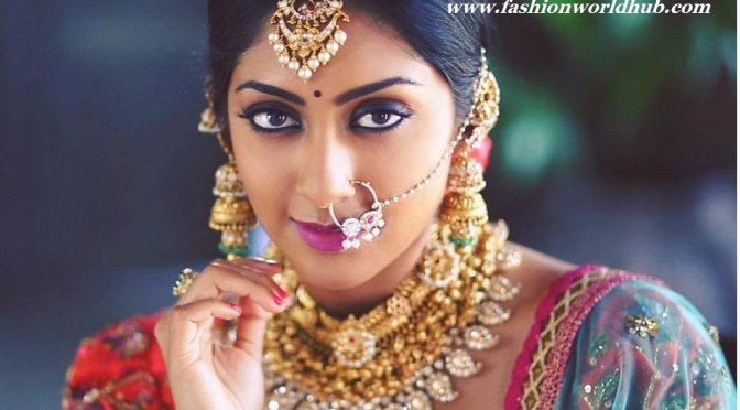 Bridal Jewellery – Vasundhara Exotic diamond Jewellery