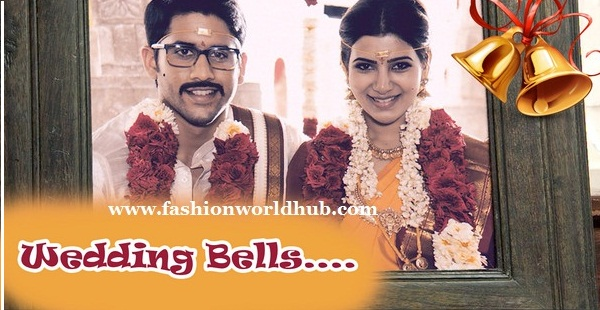 Finally!  NagaChaitu & Samantha all set to get engaged