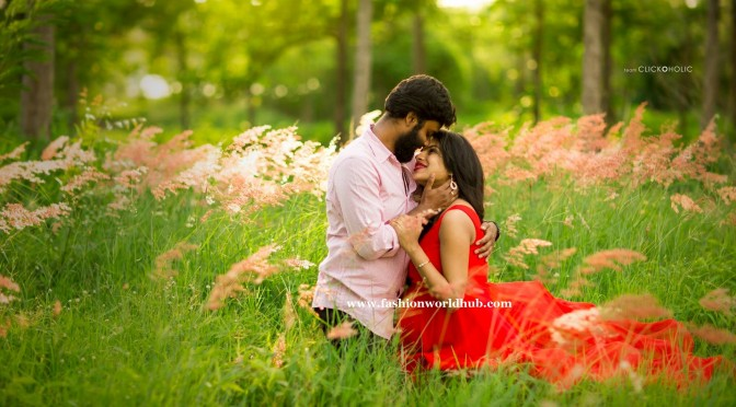 Lovely Couple – Vedala Hemachandra & Sravana bhargavi