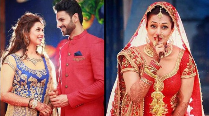This Is What Mr. And Mrs. Vivek Dahiya Are Doing Right Now!