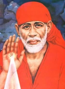 Guru Pournima – My Guru Lord Saibaba
