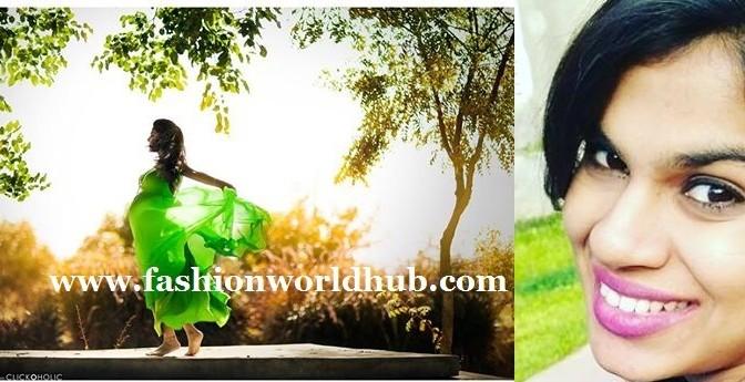 Sravana bhargavi – Click o Holic photography