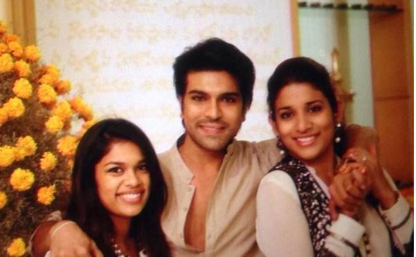 Celebrities with their Sisters on Raksha bandan!