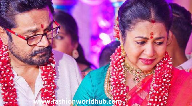 Radhika at Rayanee wedding! quite emotional pic