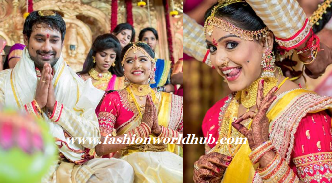 Vithika Amp Varun Sandesh Wedding Photos Fashionworldhub
