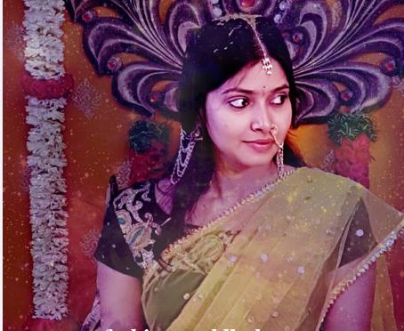 Pellikuthuru Function photos of Dr.Ramya ( director krish fiance)
