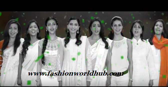Excellent Video! Happy Independence day! ~fashionworldhub~