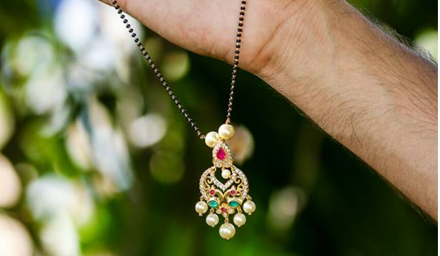 Black Beeds Collection just INR 350 RS