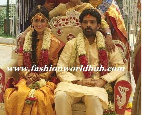 JD Chakravarthi Silenty marries to Actress
