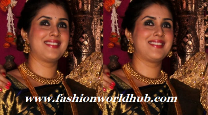 Divorcee Keerthi Reddy Happily Settled in USA.
