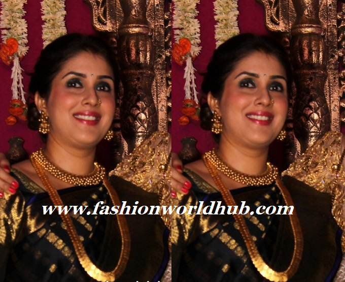 keerthi reddy second wedding photos | Fashionworldhub