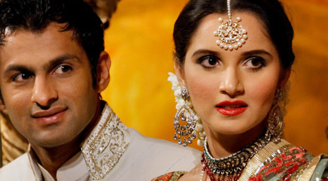 Foreign Cricketers Who Married Indian Women!