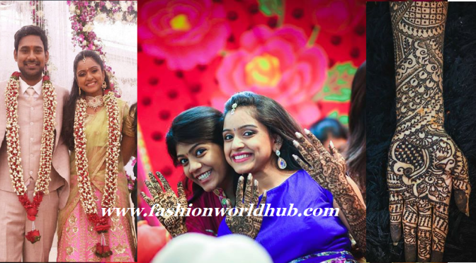 All Set for Varun Sandesh & Vithika Wedding!