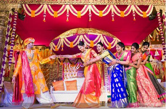 Wedding Photo Shot ideas – South India