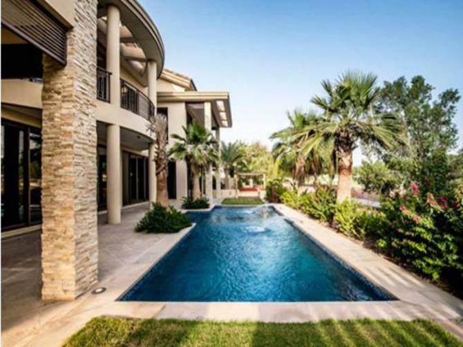 Wow This Is Aishwarya Rai Bachchan 39 S New House In Dubai Fashionworldhub