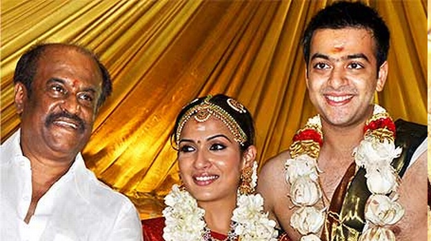 Confirmed NEWS that Soundarya Rajanikanth Applied for Divorce!