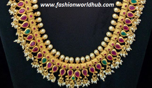 One gram gold – guttapusala Haram- INR5400