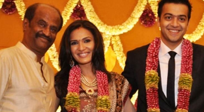 The Real Reason Behind Soundarya Rajinikanth's Divorce!
