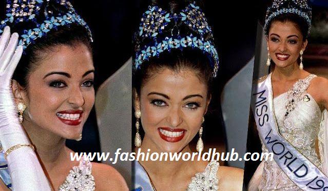 Unseen pictures of Aishwarya Rai!