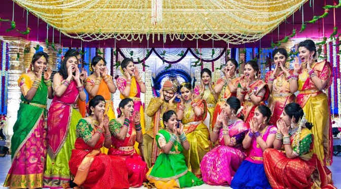 Mind blowing South indian – Wedding Photo Shot ideas!!!
