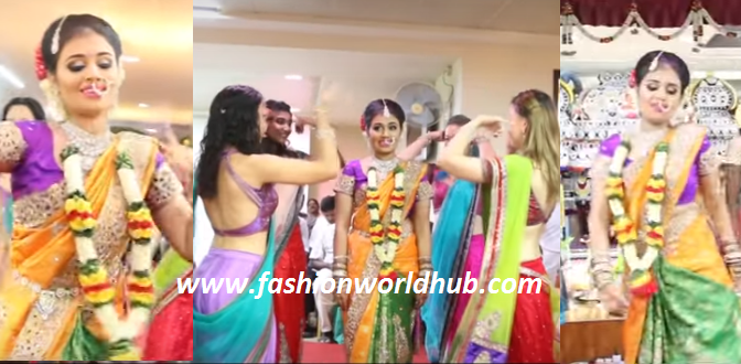 Watch this Video .. Dancing Bride .. Lovely planning!